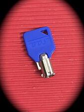 Original BATON/ BDS J015 Key -Vending, Coin Operated, Gumball, Arcade, Pinball