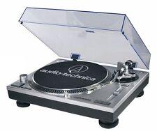 AUDIO Technica LP120 USB Giradischi
