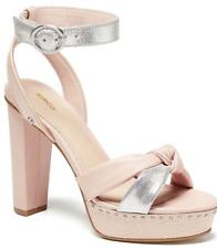 Mimco Pancake knot shy platform Woman shoes size 40 Brand New - RRP $299.00