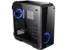 Thermaltake View 71 4-Sided Tempered Glass Vertical GPU Modular SPCC E-ATX Gamin