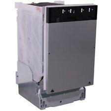 Bosch SPV50E70EU Silence Plus Geschirrspüler 45 cm Vollintegrierbar A+