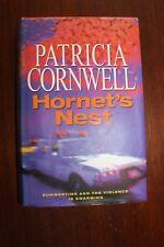 Hornet's Nest by Patricia Cornwell Hardback 1997 (660gms)
