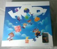 HOP! BOARD GAME BRAND NEW & SEALED