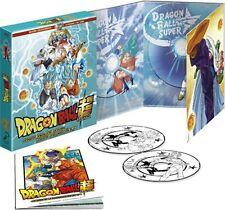 Dragon Ball Super - Box 2 (Edición Coleccionista) Blu-ray