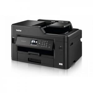 Brother MFCJ5330DW Inkjet MFP UP to A3 Print A4 Scan/Copy,iPrint/AirPrint/WiFi