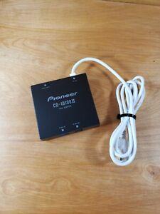Pioneer CD-IB100 II 2 Interface Adapter IPOD MODULE TESTED