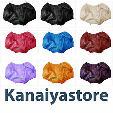 Wholesale Lot Of 10 pcs Satin Pants Pantaloons Sissy Baby Fits With Underwear