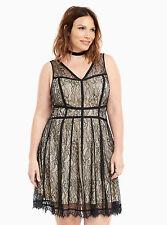 Empire Waist Lace Torrid Dresses for Women | eBay