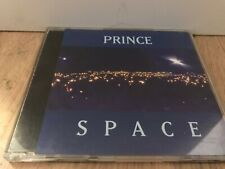 Prince - Space Maxi CD JAPAN 1997 sehr selten