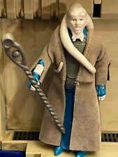 Vintage Kenner Star Wars ROTJ Bib Fortuna Action Figure 1983 loose, complete