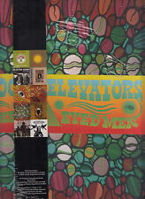 13th floor elevators sign of the 3 eyed man box set sealed ltd to 4000 original