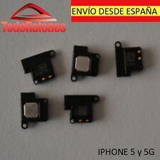 Apple Iphone 5 Ear piece Speaker Earpiece Replacement Repair Spare G 5G altavoz