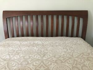 Ethan Allen American Impressions Full Size Sleigh Bed
