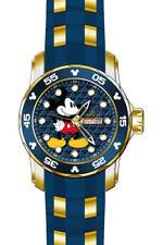 Relojes de pulsera fechos Invicta de goma