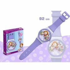 Orologio da parete Jumbo  alto 92 cm Disney Principessa Sofia