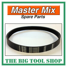 MASTERMIX MIXER DRIVE BELT FOR MC130 MC 130 NEW