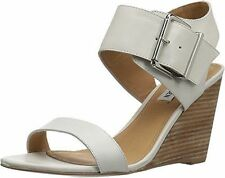 Steve Madden Leather Buckle Sandals & Flip Flops for Women