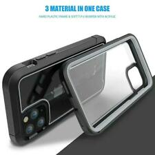 360° Case for Apple iPhone 6 7 8 X XR 11 Pro Max Shockproof Bumper Case Cover