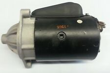 Starter Motor Suncoast  3149 Reman