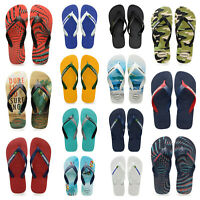 Havaianas Mens Womens Flip Flops Beach Summer Sandals Shoes Thong
