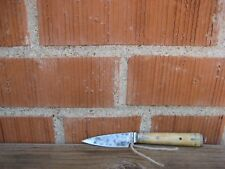 "Vintage 2 1/2"" Blade *** BLUE RIBBON CUTLERY COMPANY *** Carbon Paring Knife USA"