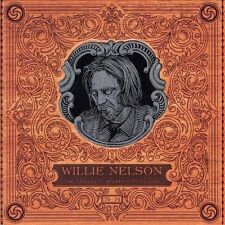 Willie Nelson 'Complete Atlantic Recordings' country 3-CD BOX SET