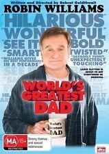 World's Greatest Dad (DVD, 2010) - Region 4