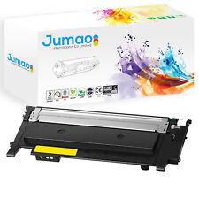 Toner laser Jumao compatible pour Samsung Xpress C480 C480FN C480FW C480W, Jaune