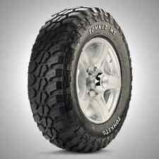 Gomme 4x4 Suv Tomket 285/75 R16 123Q 10PR MT P.O.R pneumatici nuovi