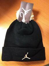 Nike Air Jordan Jumpman23 Snow Ski Snowboarding Beanie Chenille Cap Hat Boys/Gir