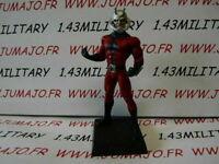 Figurine MARVEL comics eaglemoss : n°129 Ant man II L'homme fourmi II