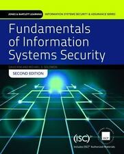 Fundamentals Of Information Systems Security Information Systems Security & Ass