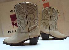 Sancho Western bota botas made Spain Handmade 8,5 botas Stivali botas de motorista