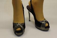 Stiletto Shoe size 37 by Moda in Pelle