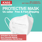 [50 PCS] KN95 Protective 5 Layer Face Mask Disposable Respirator [BFE 95% PM2.5] <br/> Buy 2 or More get up to 10% off ship fast