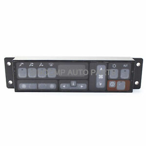 Air Conditioner Controller 130-0297 1300297 For 320B E320B 330B 312B Excavator