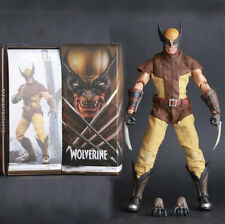 1/6 scale Wolverine Action Figure Logan toy crazy toys 12'' new in box