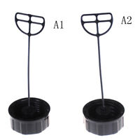 Mayitr Fuel Tank Cap Fit For 43cc 52cc Strimmer Hedge Grass Trimmer Part HF