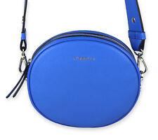 Fiorelli Damen Tasche Handtasche Boo Blue Oval Shoulder FWH0136 blau