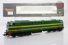 H0 1:87 Roco 68727 digital + sound RENFE 333 Locomotora