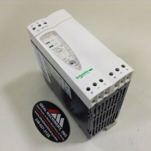 SCHNEIDER ELECTRIC Power Supply ABL8REM24050 Used #84547