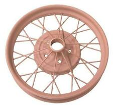 MACs Auto Parts 1928-1929 Ford Model A Wire Wheel, 21 inch, Reproduction,