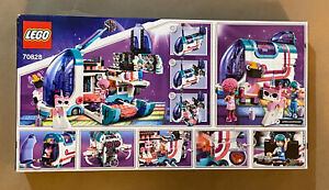 *BRAND NEW* Lego Movie 2 Set #70828 Pop-Up Party Bus 1024 Pieces