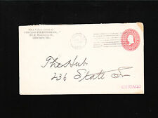 Chicago Telephone Co 1901 PSE Cover The Hub State Street Chicago IL ²