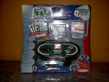 World Poker Tour Plug & Play TV Video Game Jakks Platinum Series SEALED-NEW!!
