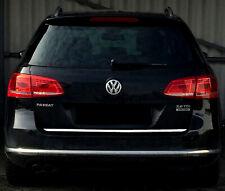 VW PASSAT B7 VARIANT KOMBI CHROMLEISTE ZIERLEISTE HECKKLAPPE KOFFERRAUM