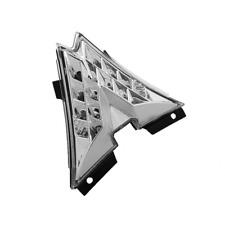 Feu arrière type origine led aprilia rs4 50 V parts ST-80161C-LEDE