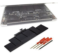 """A1417 Genuine Battery for Apple Macbook Pro 15"""" Retina A1398 2012 2013 OEM 95Wh"""