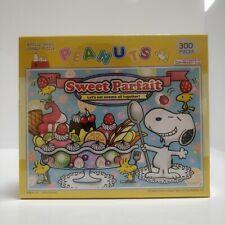 Peanuts Snoopy Jigsaw Puzzle 300 pcs Sweet Parfait Apollo