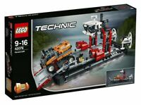 LEGO 42076 Technic Hovercraft 2018 Building Kit 1020 Pcs